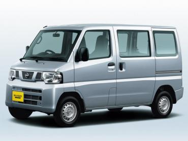 Nissan NV100 Clipper I рестайлинг 2 Микровэн