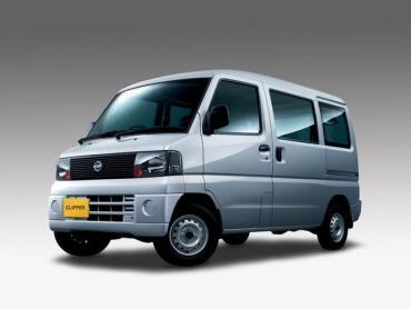Nissan NV100 Clipper I Микровэн
