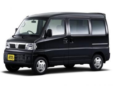Nissan NV100 Clipper I Рестайлинг Микровэн