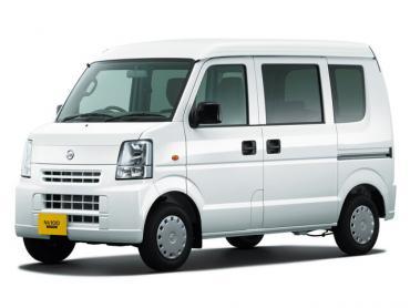 Nissan NV100 Clipper II Микровэн