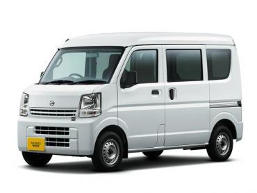 Nissan NV100 Clipper III Микровэн
