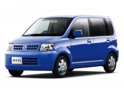 Nissan Otti (Dayz) I (H91)