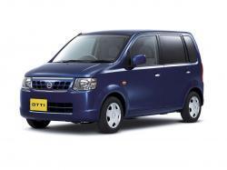 Nissan Otti (Dayz) II (H92)