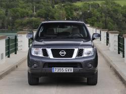Nissan Pathfinder III Рестайлинг