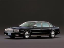 Nissan President II (HG50)