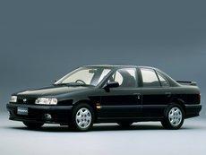 Nissan Primera I (P10) Седан