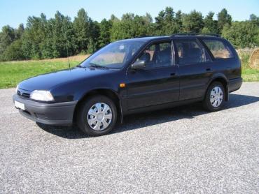 Nissan Primera I Универсал 5 дв.