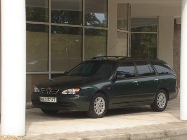 Nissan Primera II Рестайлинг Универсал 5 дв.