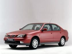 Nissan Primera II (P11) Седан