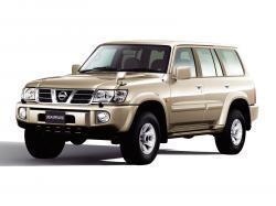 Nissan Safari