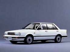 Nissan Sunny B12 Седан