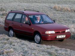 Nissan Sunny Y10 Универсал 5дв.
