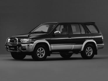Nissan Terrano r50 Внедорожник 5 дв.