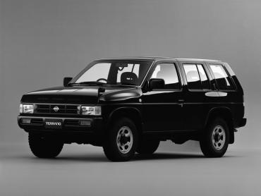 Nissan Terrano wd21 Внедорожник 5 дв.