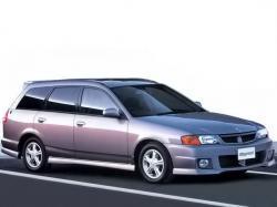 Nissan Wingroad I (Y10)