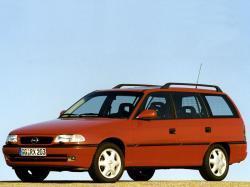 Opel Astra F Универсал 5дв.