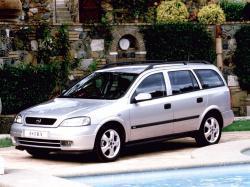 Opel Astra G Универсал 5дв.