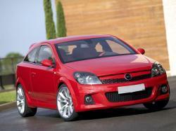 Opel Astra H Хэтчбек 3дв.