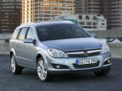 Opel Astra H Рестайлинг Универсал 5дв.