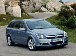 Opel Astra H Универсал 5дв.