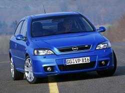 Opel Astra OPC G Рестайлинг Хэтчбек 3дв.