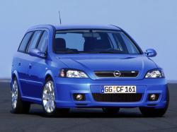 Opel Astra OPC G Рестайлинг Универсал 5дв.