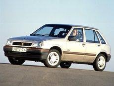 Opel Corsa A Хэтчбек 5дв.