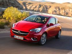 Opel Corsa E Хэтчбек 3дв.