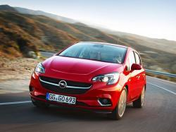 Opel Corsa E Хэтчбек 5дв.