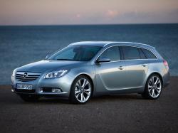 Opel Insignia I Универсал 5дв.
