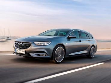 Opel Insignia II Универсал 5 дв.