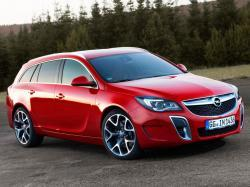 Opel Insignia OPC I Рестайлинг Универсал 5дв.