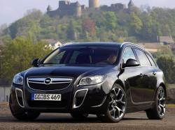 Opel Insignia OPC I Универсал 5дв.