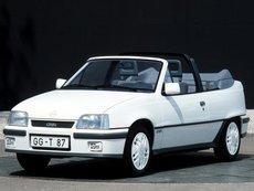 Opel Kadett E Рестайлинг Кабриолет