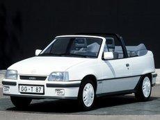 Opel Kadett E Кабриолет