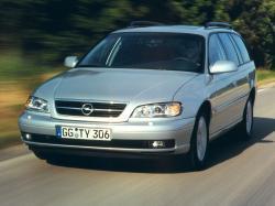 Opel Omega B Рестайлинг Универсал 5дв.