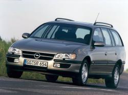 Opel Omega B Универсал 5дв.