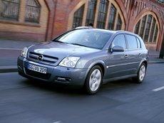 Opel Signum I