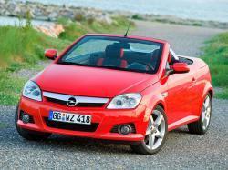 Opel Tigra B