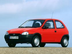 Opel Vita B Хэтчбек 3дв.