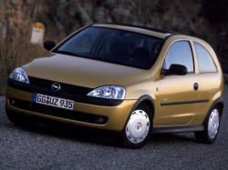 Opel Vita C Хэтчбек 3дв.
