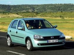 Opel Vita C Хэтчбек 5дв.
