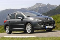 Peugeot 207Универсал 5дв.