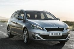 Peugeot 308II Универсал 5дв.