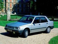 Peugeot 309I Рестайлинг Хэтчбек 5дв.