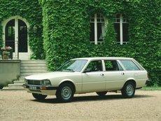 Peugeot 505Универсал 5дв.
