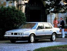 Pontiac 6000Седан