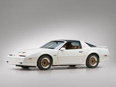 Pontiac Firebird III Купе