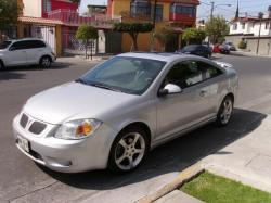 Pontiac G4 Купе