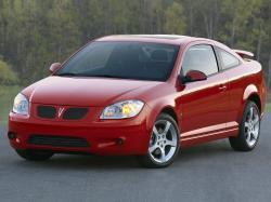 Pontiac G5 Купе